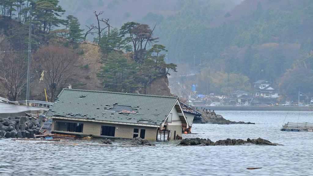 5 Ways To Prepare for a Tsunami