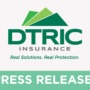 DTRIC Insurance Appoints New Workers' Compensation Claims Manager