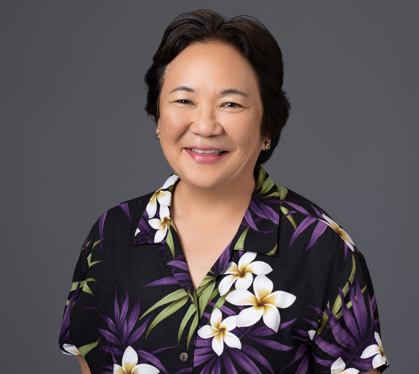 ann nakagawa executive team