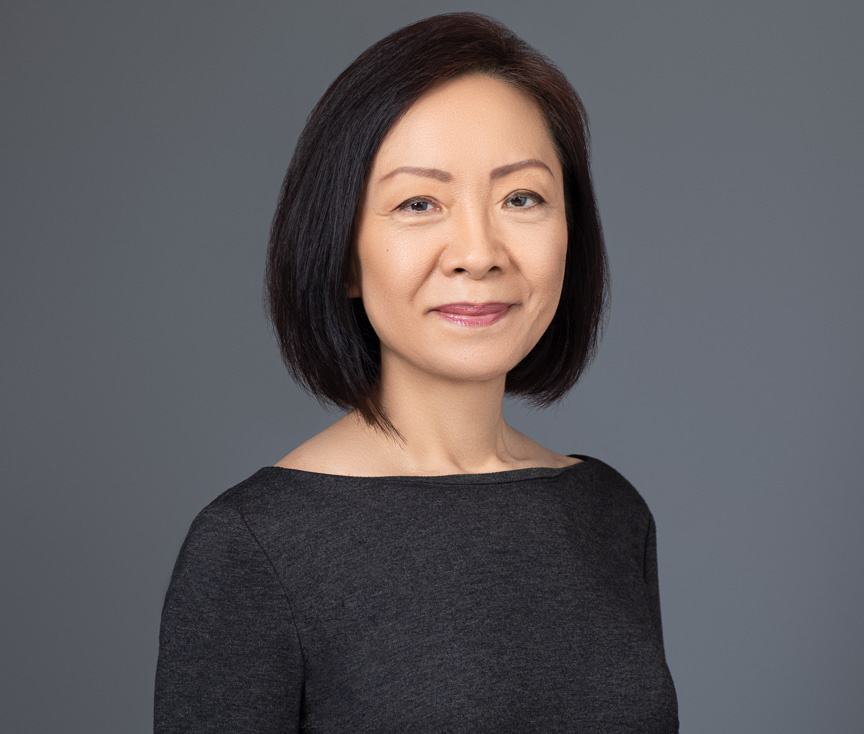 wenli lin executive team