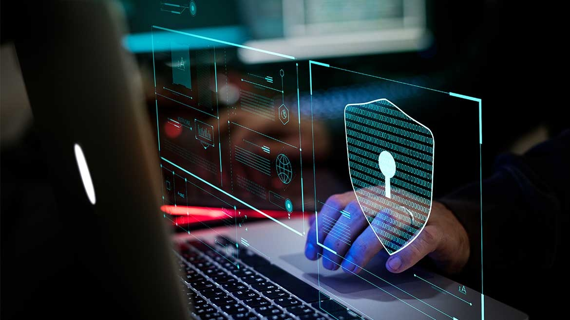 4 Cyber Security Tips