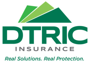 dtric insurance logo
