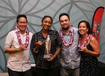 2nd Annual Hawaii's Best Mocktails Competition