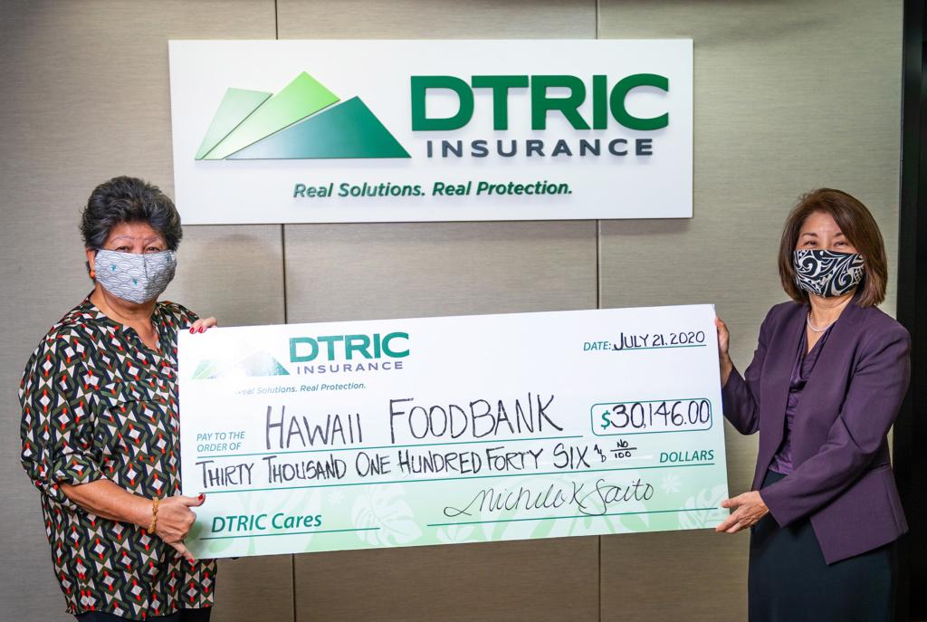 Oahu Foodbank