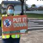 Drive Aloha Fridays at Ocean Pointe Community Center