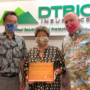 DTRIC Insurance Named Corporate Partner of the Year By Local Industry Trade Association