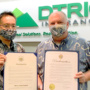 Drive Aloha Month Proclamations